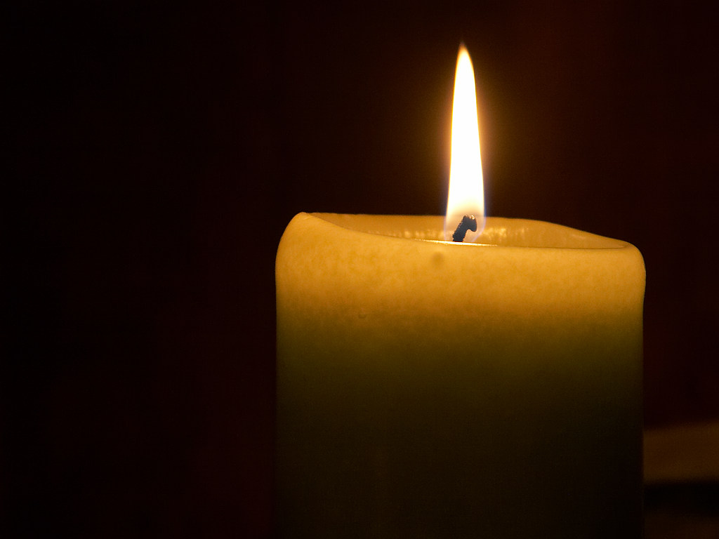 Image of a candle